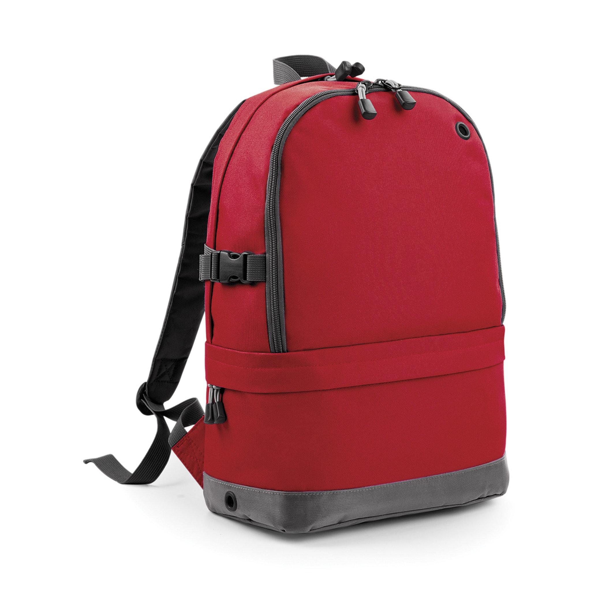 Athleisure Backpack BG550 Bagbase Pro BG550 BagBase qzxSR1